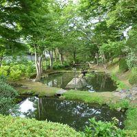 思い出を辿る盛岡旅行 2012/08/17-08/18