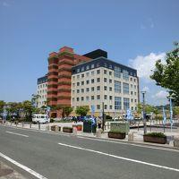 散歩して観光名所を訪れようシリーズ Part2 門司港駅付近エリア