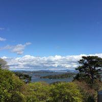 新緑の松島 1泊旅行
