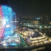 2年ぶりの横浜散策