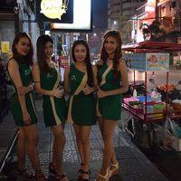 Memories of Chiang Mai (42) ニマンヘミン通り (スターバックス)