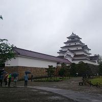 鶴ヶ城攻略!