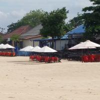 バリ島家族旅行1、2日目 ジンバランウォーターマーク泊 �