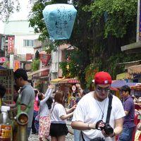 台湾の旅。高雄〜台南〜台北・平渓線
