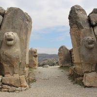 紀元前2500年、ヒッタイトの王国では鉄器を使用し大帝国を築いていた