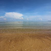 魅惑のASIAN RESORT  PULAU THIOMAN�