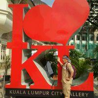 ペナン、イポー、KLのマレーシアを巡る旅