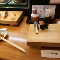 ゆうくん@YIS in 東京(築地、銀座、八重洲、鶯谷)