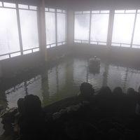 栃尾又温泉自在館2泊3日連泊旅