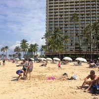 ハワイへの道 6