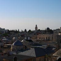 2016年GW 中東の旅【イスラエル】