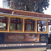 2016年 GW サンフランシスコ