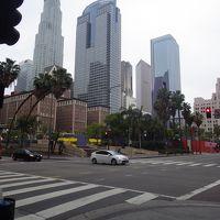 二度目のロサンゼルスは、ハードなスケジュール �