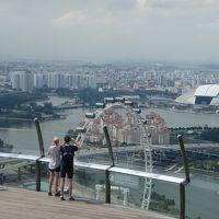 週末弾丸のシンガポールは突然に!半休取って秘境?とグルメ巡り3日間の旅