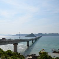 2016  角島大橋  西長門リゾートに泊まる  3日目