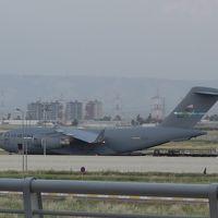【イラク】 エルビル国際空港