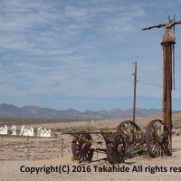デスバレー国立公園(Death Valley National Park)