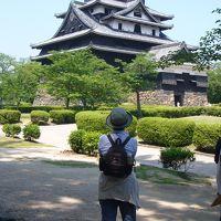 [城]鳥取とか島根とか大体あの辺(2016.5.21-22)