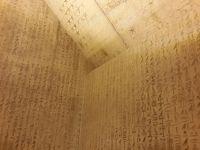 速報★ウナス王のピラミッド内部が20年ぶりにオープン