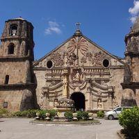 フィリピンのイロイロはどんなところ? その9 世界遺産ミアガオ教会
