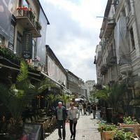 Lonely Planetが絶賛するブルガリアはどんな国なのか? (番外編)チャウシェスク処刑から27年、「東欧のパリ」のいま 〜米原万里さんのエッセイで旅するブカレスト〜