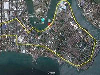 フィリピンのイロイロはどんなところ? その11 バコロド行きフェリー・ロビンソン
