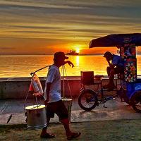 初めてのフィリピン 【6】 マニラ[2] & 帰国