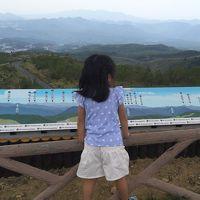 【2016・6】標高1800mの温泉〜群馬・万座温泉〜絶景・極上湯めぐりの旅�