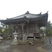 2016年6月 鹽竈神社と松島