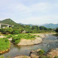 群馬・長野の温泉&パワースポット巡り(その3)《水上・沼田・川場編》