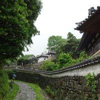 長崎・福岡の旅-雨に濡れた平戸編