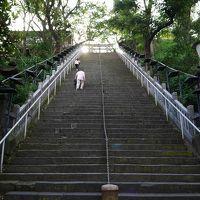 【東京】 愛宕神社へ行ってみた