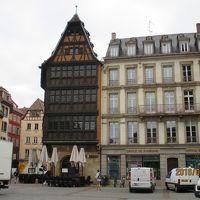 Strasbourg  初めてのアルザス地方。。 Juin 2016 �1、2日目午前 大聖堂とスイーツ屋さん巡り