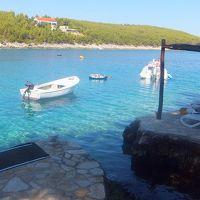 クロアチア旅行記�アドリア海のリゾート・フヴァール島で贅沢に静養&海遊び!