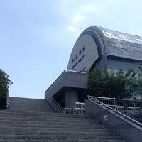 ウォーターフロントの東京散歩