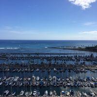 子連れ ハワイ 旅行記 JAL 特典航空券 ビジネスクラス の旅 〜� ワイケレアウトレット プリンスホテル カイワ  〜