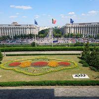 真夏のブルガリア・ルーマニア【その9】忘れない記憶 ブカレスト