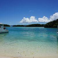 念願の離島、石垣島へ2泊3日の子連れ旅行