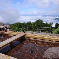 花と温泉と雲に癒される旅【2】〜雲湧きあがる丸沼高原〜