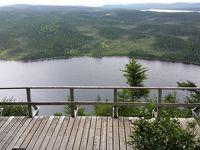 仕事人への瞬間観光案内カナダ、ニューファンドランド、テラノバ国立公園近辺で4時間あったら