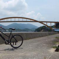 2016夏・島旅は、瀬戸田・高根島から大山祗神社へ
