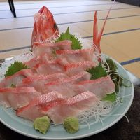 2016年 銚子で海の幸三昧ごはん、成田山ではやっぱり鰻ね〜♪