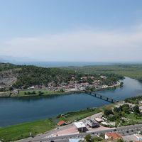 ユーラシア大陸横断【陸路】80日目 アルバニア シュコドラ