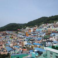 真夏の釜山グルメ旅