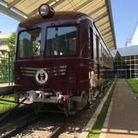2016年8月東京の(鉄道系)博物館めぐり