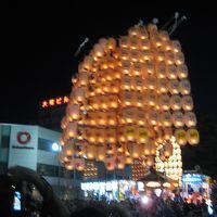 仙台発・青森ねぶた祭り・秋田竿燈バスツアー(2)