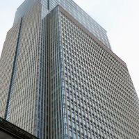 マンダリン・オリエンタル東京 38階訪問 ☆超高級ホテルのフリースペース