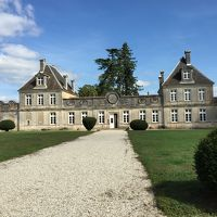 親子3人フランス南西部旅行2015�
