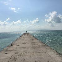 台風10号に翻弄されかけた石垣諸島めぐり