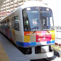 リゾート列車「きらきらうえつ」に乗って酒田の絶品お寿司を満喫!